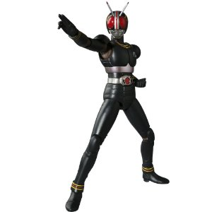 S.H. Figuarts Kamen Rider Black Original