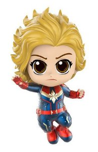 CosBaby Captain Marvel (Capitã Marvel) - Original