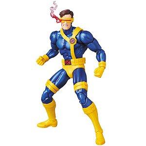 Mafex #099 Cyclops X-Men Marvel Comics [Original Medicom Toy]