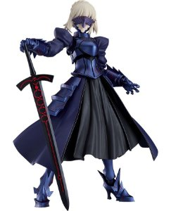 figma #432 Saber Alter 2.0 Fate/stay night Heaven's Feel -Original-