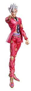 JoJo's Bizarre Adventure Part.V - Super Action Statue Pannacotta Fugo -Original-