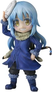 Deformed Series Rurumeku - Rimuru Tempest - Original
