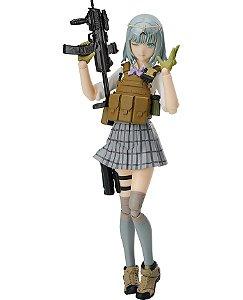 figma #SP-116 Little Armory Rikka Shiina Summer Uniform -Original-