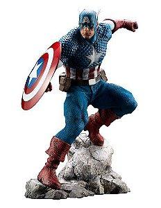 ARTFX Premier - Captain America -Original-