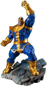 ARTFX+ Thanos -Marvel Universe- Original