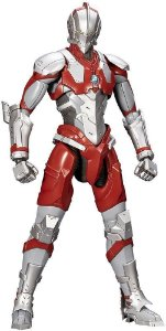 ULTRAMAN - Plastic Model -Original-