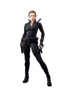 S.H.Figuarts Black Widow (Avengers/Endgame) -Original-
