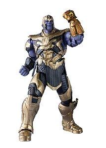S.H.Figuarts - Thanos (Avengers: Endgame) -Original-