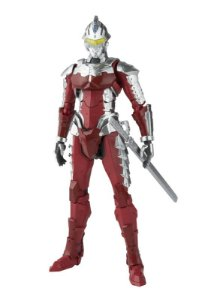 S.H.Figuarts - ULTRAMAN SUIT Ver.7 - the Animation -Original-