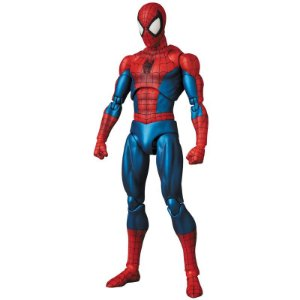 MAFEX Nº075 Spider-Man (COMIC Ver.) -Original-