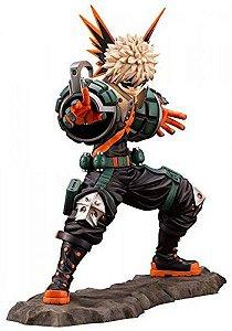 My Hero Academia - ARTFX J Bakugo Katsuki -Original-