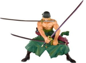 Figuarts ZERO - Pirates Hunter Zoro -Original-