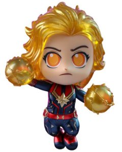 "CosBaby ""Avengers: End Game"" Captain Marvel (Binary Form) -Original-"