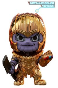 "CosBaby ""Avengers: End Game"" Thanos -Original-"
