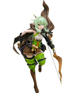 Goblin Slayer - High Elf Archer -Original-