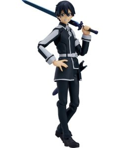 figma #435 Sword Art Online: Alicization - Kirito Alicization -Original- *Pré-venda*