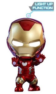 "CosBaby ""Avengers: End Game"" Iron Man Mark. 85 -Original-"