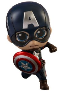 "CosBaby ""Avengers: End Game"" Captain America -Original-"