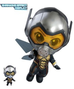 CosBaby Vespa - Vingadores: Ultimato [Original Hot Toys]