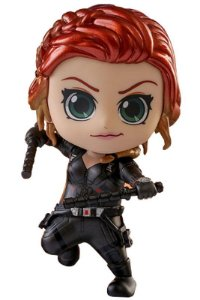 "CosBaby ""Avengers: End Game"" Black Widow -Original-"