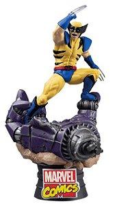 "D-Stage #021 ""Marvel Comics"" Wolverine -Original-"