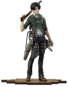Brave-Act Attack on Titan: Levi [2A]