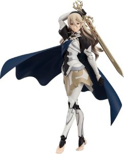 figma #334 - Fire Emblem Fates: Corrin (Female) -Original-