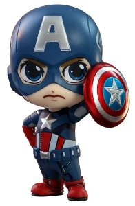 "CosBaby ""Avengers: End Game"" Captain America (Avengers Movie Ver.) -Original-"