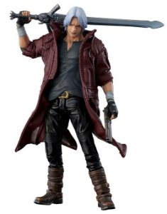 Devil May Cry 5 - Dante -Original-