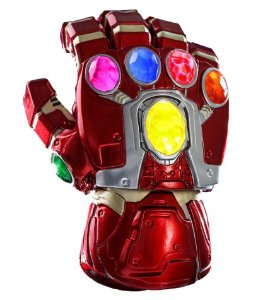 "CosBaby ""Avengers: End Game"" Nano Gauntlet -Original-"