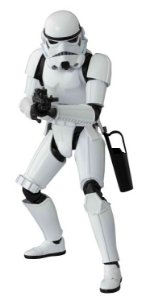 S.H.Figuarts - Stormtrooper (Star Wars: A New Hope) -Original-