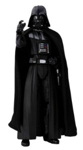 S.H.Figuarts - Darth Vader (Star Wars: Return of the Jedi) -Original-