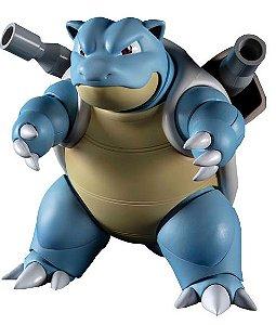 S.H.Figuarts - Blastoise -Arts Remix- Pokémon -Original-
