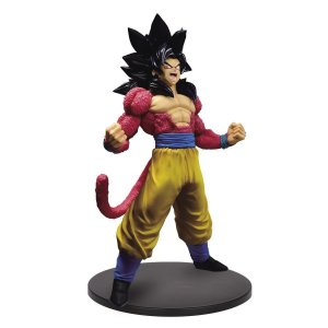 Dragon Ball GT Son Goku SSJ4 - Blood of Saiyans Special III -Original-