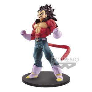 Dragon Ball GT Vegeta SSJ4 - Blood of Saiyans Special IV -Original-