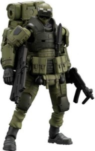 HEXA GEAR - Early Governor Vol.1 Jungle Combat Specifications -Original-