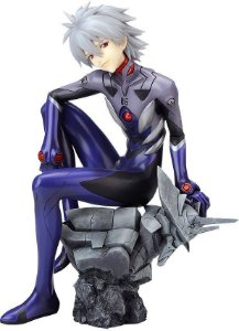 Rebuild of Evangelion - Nagisa Kaworu Plugsuit Ver.:RE -Original-