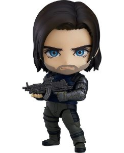Nendoroid #1127 - Avengers: Infinity War - Winter Soldier -Original-
