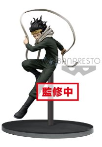 My Hero Academia - Aizawa Shouta - The Amazing Heroes Vol.6 -Original-