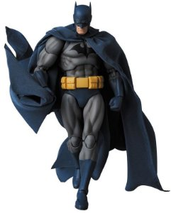 Mafex #105 Batman Hush [DC Comics]