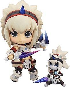 Nendoroid #377 - Hunter Female - Kirin Edition -Original-