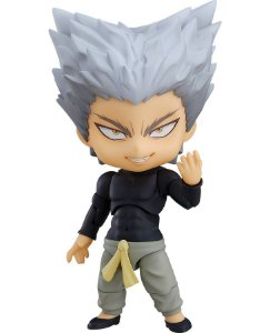 Nendoroid #1159 - One-Punch Man - Garou: Super Movable Edition -Original-