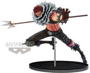 One Piece - Charlotte Katakuri - Figure Colosseum - Scultures -Original-