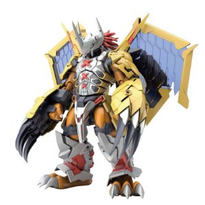 Figure-rise Standard - Digimon Adventure - WarGreymon -Original-