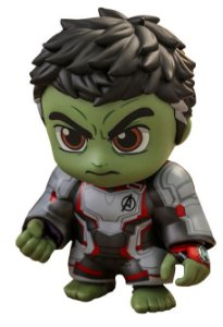"[Encomenda] CosBaby ""Avengers: End Game"" Hulk (Team Suit Ver.) -Original-"