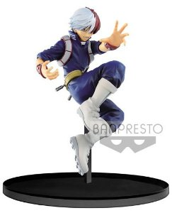 My Hero Academia - Shoto Todoroki - Sculpture Academy vol.3 -Original-