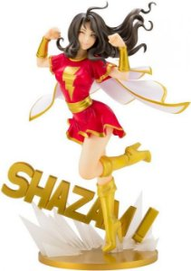 DC Comics Bishoujo - Mary [Shazam!] -Original-