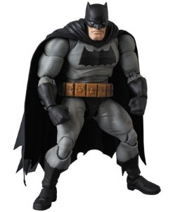 Mafex #106 Batman - The Dark Knight Returns [Original Medicom Toy]