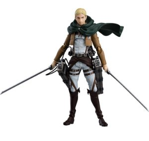 figma #446 - Attack on Titan: Erwin Smith
