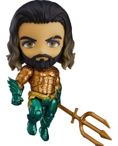 Nendoroid #1190 - Aquaman Hero's Edition-Original-
